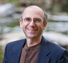 Dr. Joseph Romm, New Frontier Data Advisor