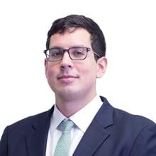 Andrew Martinez, New Frontier Data Data Analyst