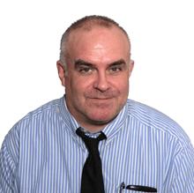 J.J. McCoy, New Frontier Data Senior Managing Editor